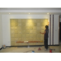 砂岩艺术浮雕背景墙