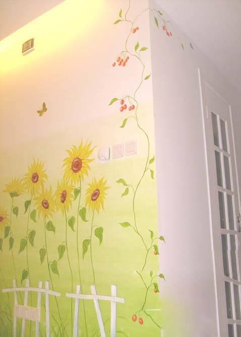 2011代理好項目!歐洋之花液體壁紙,墻藝漆,液體墻紙,壁紙漆招商!