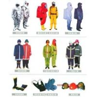 消防服、消防斧、消防头盔、消防靴