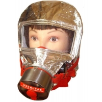 呼吸器、自救呼吸器
