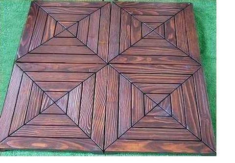 碳化木地板产品图片,碳化木地板产品相册 - 北京世纪