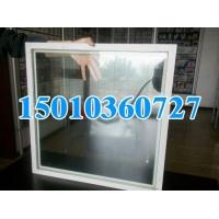 防静电透明地板 用于机房监测布线、漏水、空调通风等透明地板