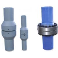 流量测量孔板平焊法兰组件