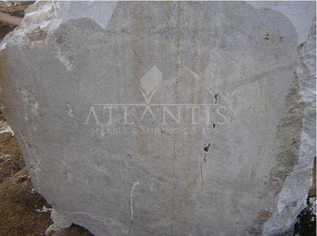 其大理石荒料 灰色大理石 新古堡灰产品图片,土耳其大理石荒料 灰
