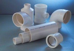 PVC-U排水管材及管件