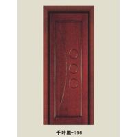 四川千葉星木門-成都實木門-156