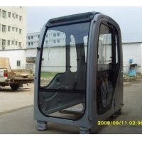 神钢SK230-9挖掘机驾驶室