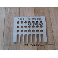 PVC管篦子尺寸 PVC管篦子厂家 PVC管篦子单价