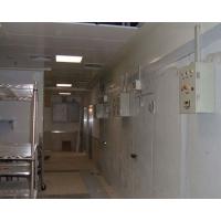 水果冷库设计安装 果蔬冷库设计安装找武汉中海冷暖魏经理