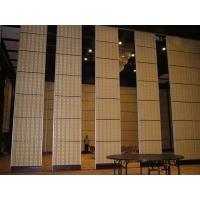 展览馆活动隔断 活动屏风 移动隔音墙