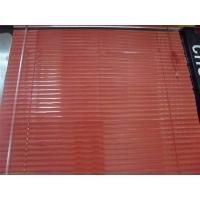 铝百叶帘窗帘|广州办公窗帘定做|广州番禺区窗帘安装