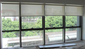 广州办公窗帘|广州卷帘|广州卷帘定做|广州办公窗帘定制
