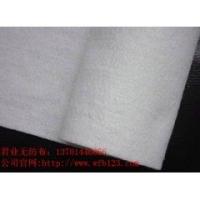专业供应优质短纤土工布