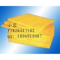 广州隔音玻璃棉板48KG/50MM现货供应黄棉板