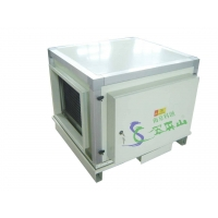 高级油烟净化器,高效油烟净化机组