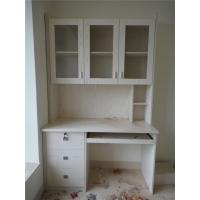 广东家具定做 书桌书柜 儿童书柜 实木组合书柜批发