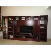 客厅欧式实木视听柜【电视机柜】卧室组合整体多功能电视柜定做