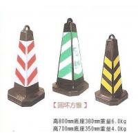 长沙塑料路锥,交通路锥,方尖碑,反光路锥,方锥,四方锥,PE