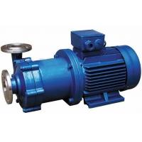 青海磁力泵和青海西宁不锈钢磁力泵
