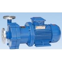 供西宁自吸磁力泵和青海磁力驱动泵