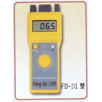FD-D1型纺织原料水分仪