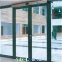 北京安装不锈钢玻璃门,安装无框玻璃门