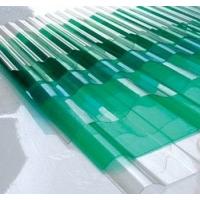 高品质PC波浪瓦阳光板耐力板热卖