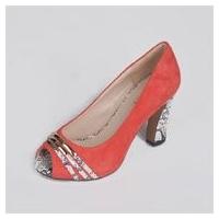 古奇女鞋走时代前沿传承东方之美