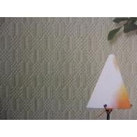 兰州海吉布玻纤壁布石英壁布刷漆墙布新时代装修首选环保材料