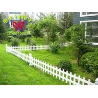 重庆PVC塑钢护栏杆厂家直供