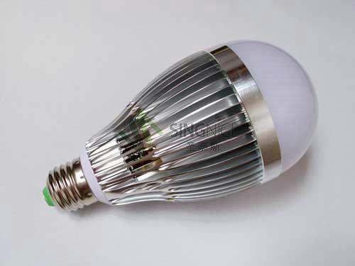 大功率12wled球泡灯 led灯泡