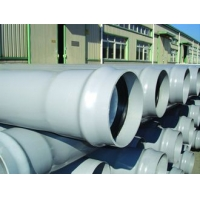 PVC-U给排水管