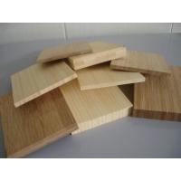碳化侧压结构竹板现货供应 高强度不变形20mm厚侧压竹板