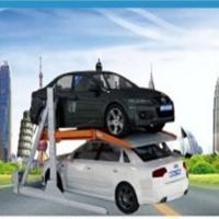 【立體停車庫】直銷齊星住宅小區用簡易立體車庫產品