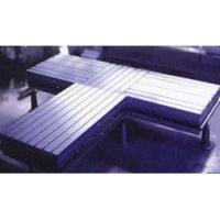 供应铸铁测量平台、铸铁平板、铸铁检验平台、划线平台