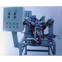 陶瓷机械(马赛克自动倒角机)