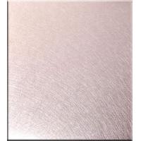 供应(图)彩色不锈钢古铜和纹板生产厂家