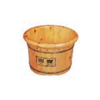 嘉庆木桶系列-浴足桶