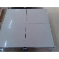 石家庄机房陶瓷防静电地板