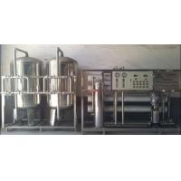 混床设备 海水淡化设备 各种规格混床设备批发 明辉