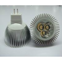 LED大功率灯杯 MR16灯杯 E27灯杯 GU10灯杯3W