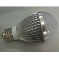 LED大功率球泡灯  LED球泡灯5W