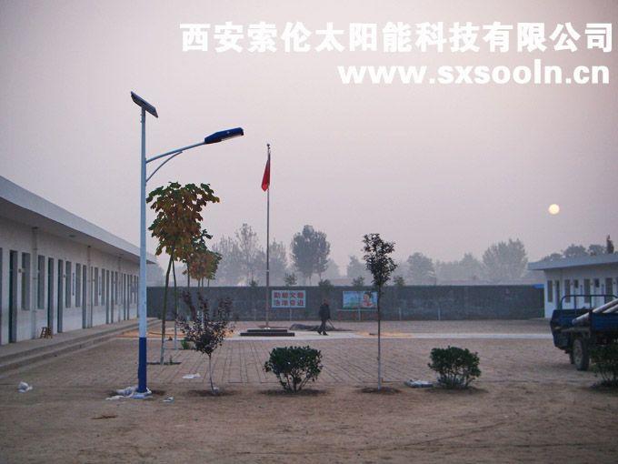 渭南市大荔县冯村镇船舍村