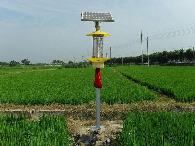 太阳能杀虫灯|陕西西安索伦太阳能杀虫灯
