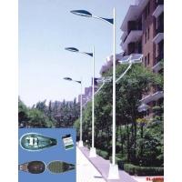 太阳能路灯|陕西西安索伦太阳能照明