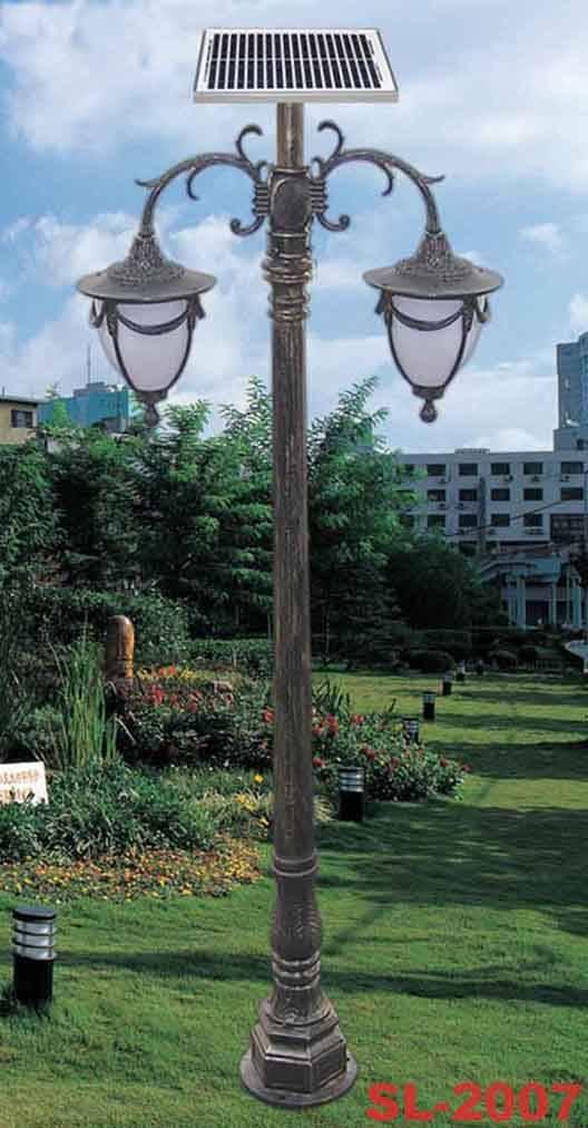 太�能庭院��|�西西安索��太�能照明