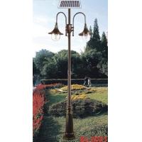 太阳能庭院灯 陕西西安索伦太阳能照明