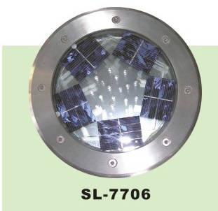 太阳能埋地灯|陕西西安索伦太阳能照明