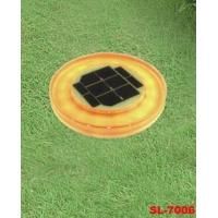 太阳能地砖灯|陕西西安索伦太阳能照明