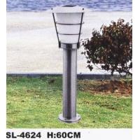 太阳能草坪灯|陕西西安索伦太阳能照明